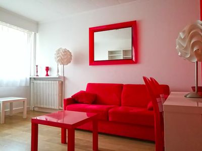 Photo for rue Saint Charles 75015 Paris 115005 - Apartment for 2 people in París