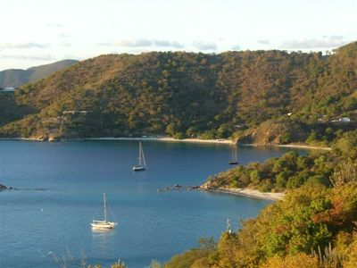Photo for 3BR Villa Vacation Rental in east end, st. john