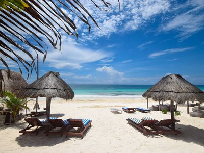 Photo for 4BR House Vacation Rental in Tulum, QROO