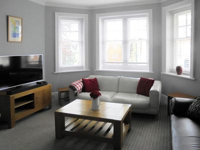 Photo for 4 bedroom accommodation in Eastbourne
