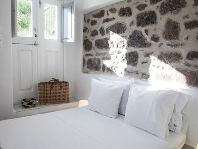 Photo for Villaki Cosy Stone House in Poros Town