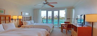 Photo for Studio w Lagoon & City View - 4 guests (F24)