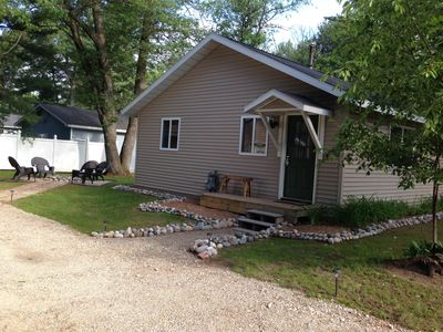 Photo for Open All Year * Ausable River Access * Newly Remodeled!