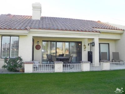 Photo for Beautiful views on the golf course, with 2 Bedrooms And 2 Bathrooms!