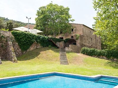 Photo for Self catering Can Margarit for 4 people