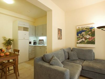 Photo for Vacation home Alkistis Istron in Istron, Agios Nikolaos - 2 persons, 1 bedrooms