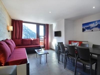 Photo for Apartment Plagne Bellecôte, 2 bedrooms, 8 persons