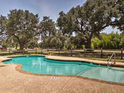 Photo for Renovated Austin Apt. w/ Pool at Stunt Ranch!