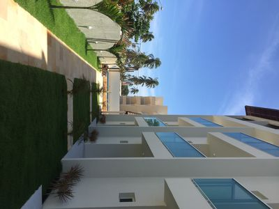 Photo for Mahalo Residence, with sea view, great location