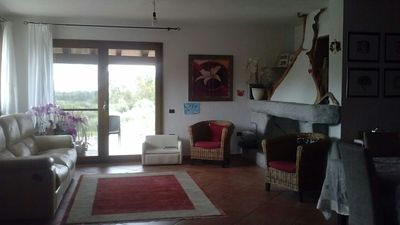 Photo for 2BR House Vacation Rental in Tortoli, Ogliastra, Sardegna