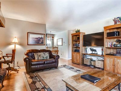 Photo for Great value - 1 block from Main St. with easy access to hiking/biking trails