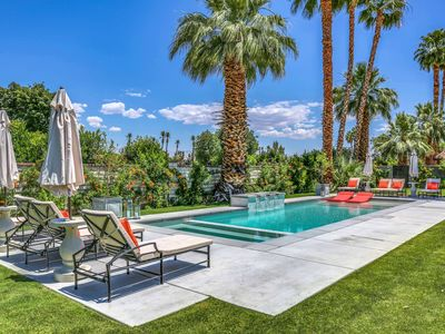 Photo for 4BR House Vacation Rental in Rancho Mirage, California