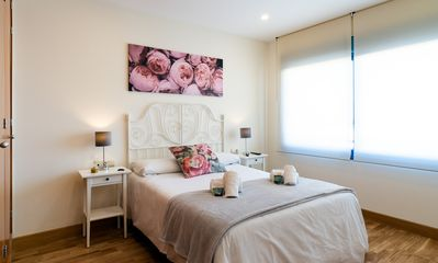 Photo for LAUNCH OFFER: Málaga Cultural Apartment: Central, close to beaches.