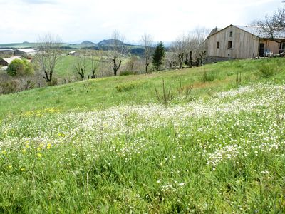 Photo for 3-star holiday rental at the foot of Mont Lozère