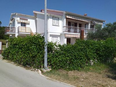Photo for Apartment in Caska (Pag), capacity 2+1