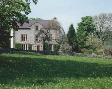Photo for Large House In The Peak District National Park, stunning views In all directions