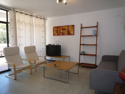 Photo for L Estartit: Apartment/ flat - L'ESTARTIT