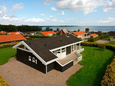 Photo for Quaint Holiday Home in Sjølund with Indoor Whirlpool