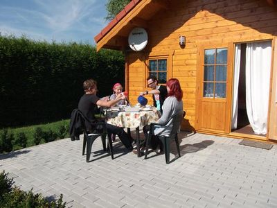 Photo for Holiday house Saalfeld for 2 - 4 persons with 1 bedroom - Holiday house
