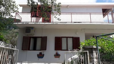 Photo for Apartment for  rent near Budva in Montenegro