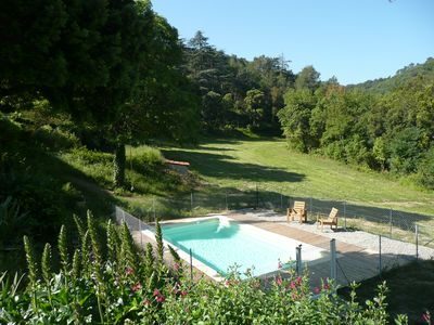 Photo for 4BR Cottage Vacation Rental in Palaja, Occitanie