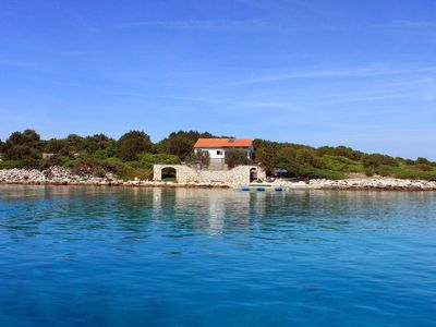 Photo for House in Krknata (Dugi otok), capacity 4+1