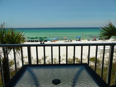 Photo for Best Condo At Nautical Watch! Gulf Front! Sleeps 4!