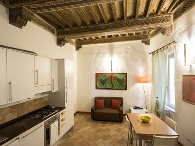 Photo for 2BR Apartment Vacation Rental in siena