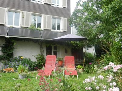 Photo for Holiday house Degersheim for 2 - 9 persons with 4 bedrooms - Holiday house
