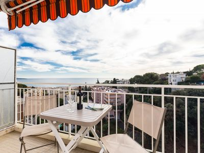 Photo for 1BR Apartment Vacation Rental in Nice, Alpes-Maritimes