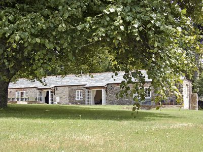 Photo for 2BR House Vacation Rental in Washaway, near Bodmin