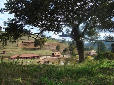 Photo for 9BR Farmhouse Vacation Rental in Pedra Bela, SP