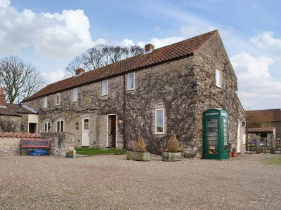 Photo for 3 bedroom accommodation in Sproxton, near Helmsley