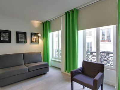 Photo for S02913 - Design studio for 3 people between Sentier and the Grands Boulevards.