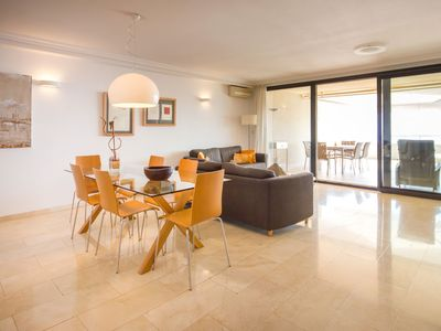 Photo for Apartment Villa Marina Golf in Altea - 4 persons, 2 bedrooms