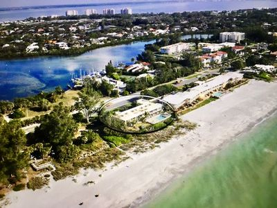 Photo for The Beach on Longboat Key * SPECIALS * from $99/night