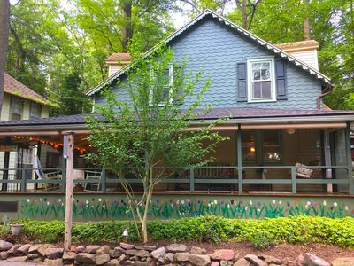 Photo for 4BR Cottage Vacation Rental in Mt. Gretna, Pennsylvania