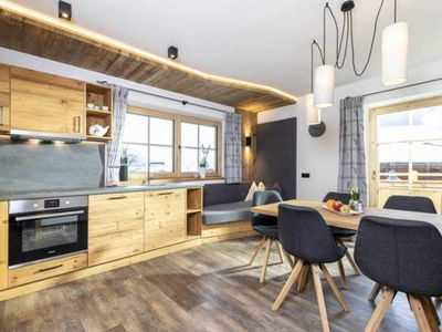 Photo for Apartment Reith - Chalet Waschkuchl