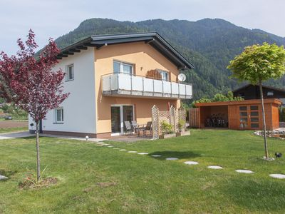 Photo for Modern, stylish Apartment nearby Lake Ossiach and skiing area Gerlitzen