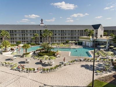 Photo for CLOSE TO UNIVERSAL! THREE FANTASTIC UNITS FOR 12, POOL, HOT TUB, PARKING/SHUTTLE