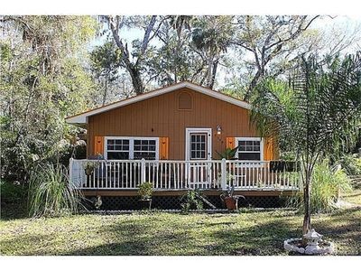 Photo for CHARMING COTTAGE IN HOMOSASSA FLORIDA