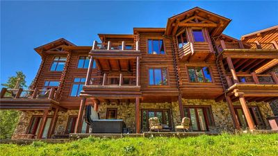 Photo for 4BR House Vacation Rental in Mountain Village, Colorado