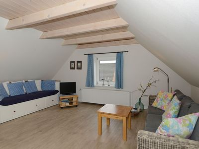 Photo for Apartment / app. for 4 guests with 55m² in Wyk auf Föhr (51438)