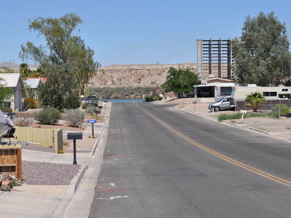 Vacation Rental Near The Colorado River Bullhead City Az