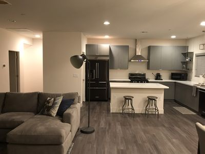 Photo for New Modern Home. Perfect for Waste Management Open and Spring Training!