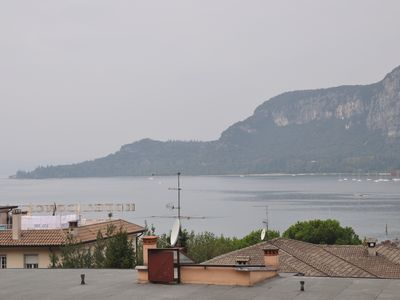 Photo for Apartment near the lake in the area feature Garda