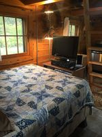 Photo for 1BR Cabin Vacation Rental in Solway, Minnesota