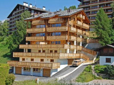 Photo for Apartment Terrasse du Paradis 7B in Nendaz - 6 persons, 3 bedrooms
