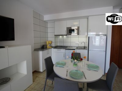Photo for Apart-Rent-Apartment near the beach and wifi (2008)
