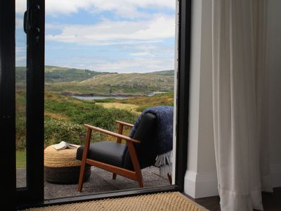 Photo for Quality Accommodation with a Spectacular Sea View